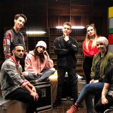 RTVE sigue buscando al público más joven: Arkano presentará un programa donde se reflexionará sobre el bullying o el machismo