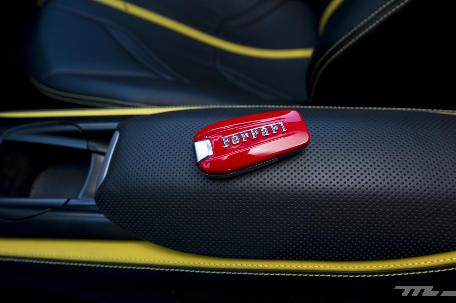 Foto de Ferrari 812 Superfast (prueba) (44/55)
