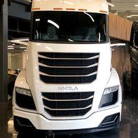 Nikola va en serio: su primera fábrica se empezará a construir el 23 de julio y promete 35.000 camiones eléctricos al año