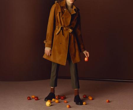 Y de repente Zara (inspirada en Gucci) nos sorprende a todos con su primera campaña para el próximo Otoño-Invierno 2015/16