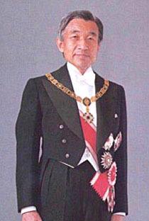 """El emperador de Japón, un """"hombre de ciencia"""""""