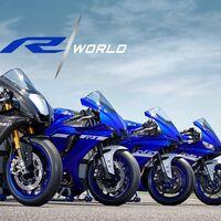 La Yamaha R7 podría tener una hermana mayor: la Yamaha R9 llegaría en 2022 con 120 CV