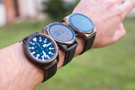 Comparativa Smartwatches 12