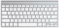 El Apple Wireless Keyboard, ahora más eficiente y de serie en el iMac
