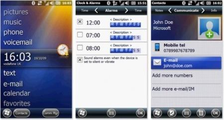 Windows Mobile 6.5.1 podría llegar pronto