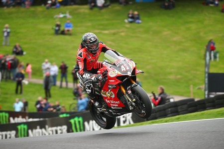 ¡Confirmado! Scott Redding ocupará el asiento de Álvaro Bautista en Ducati