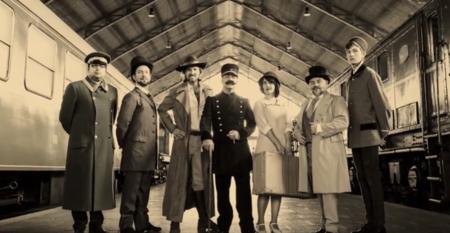 Secretos, misterios e intrigas se dan cita en el Museo del Ferrocarril