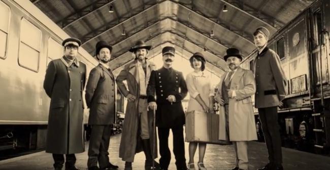 Secretos Misterios E Intrigas Se Dan Cita En El Museo Del Ferrocarril