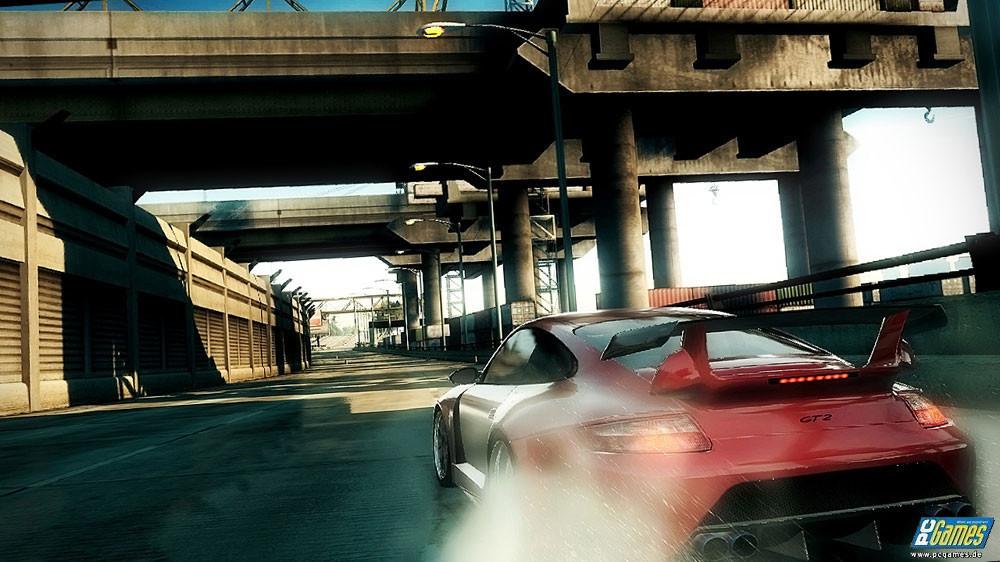 Foto de Nuevas - Need For Speed: Undercover (2/12)