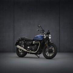 Foto 23 de 27 de la galería triumph-street-twin-2021 en Motorpasion Moto