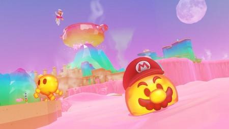 Super Mario Odyssey Avance 02