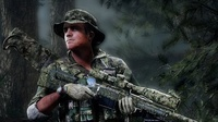 Sniper: SEAL Team 6 Combat Training Series Episode 1. 'Medal of Honor Warfighter' se pone de lo más serio