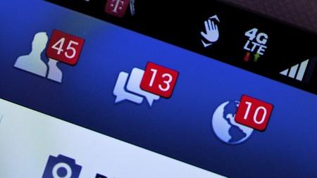 Ahora Facebook te enviará notificaciones cuando alguien suba una foto en la que sales, incluso si no estás etiquetado