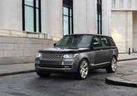 Range Rover SVAutobiography, cuando el lujo se rinde a sí mismo un tributo