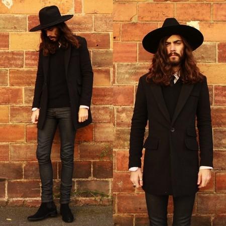 El gorro y el sombrero para tus looks de otoño ¿realmente terminará por convencernos?