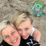 Los famosos se vuelven locos con 'Pokémon Go'