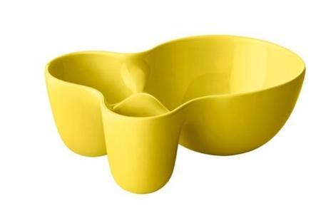 Bowl Vitamin Container de Ole Jensen