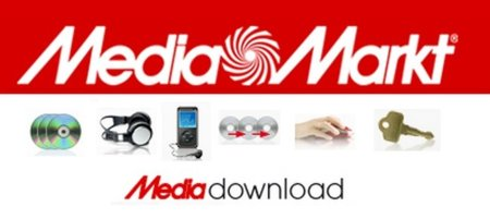 Media Markt trae a España su tienda online para la descarga de música