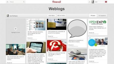 Seis consejos básicos que tu empresa debe saber sobre Pinterest