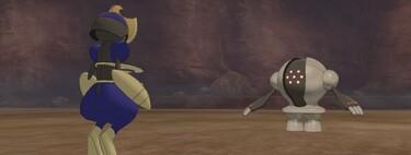 Pokémon Espada y Escudo: cómo conseguir a Registeel en la expansión Las Nieves de la Corona