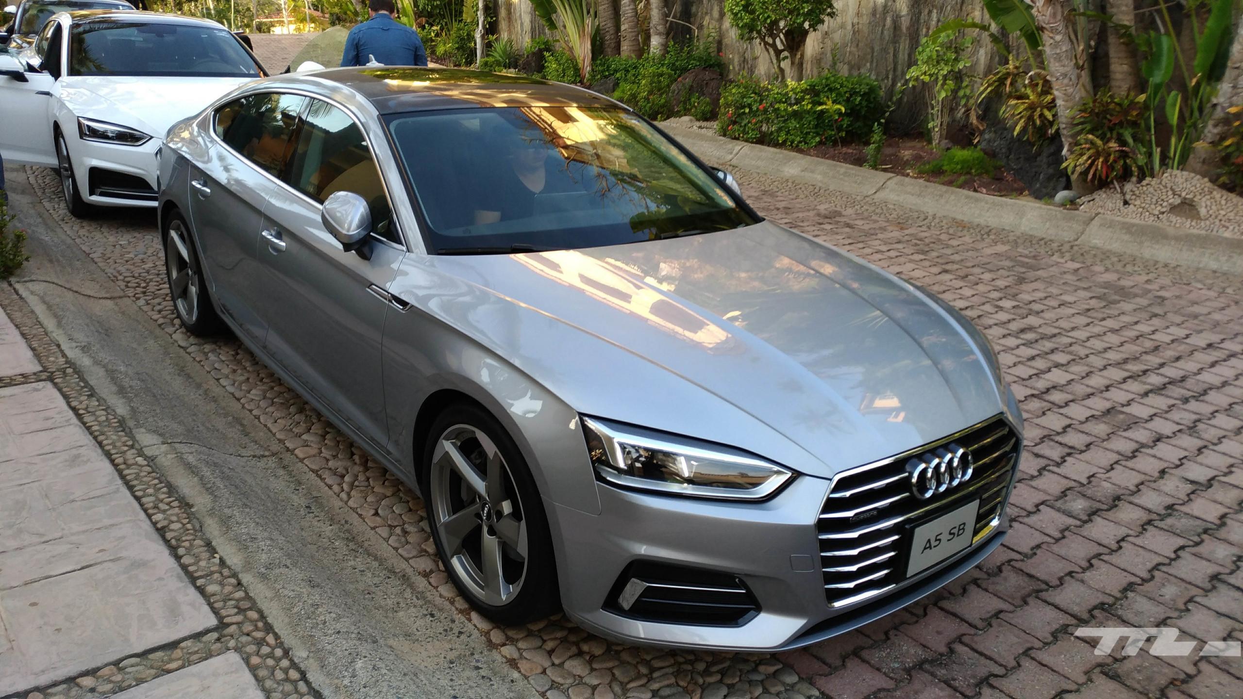 Foto de Audi A5 (2/8)