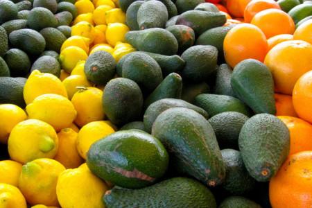 Las únicas frutas con más proteínas que hidratos