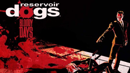 Reservoir Dogs: Bloody Days llegará en mayo