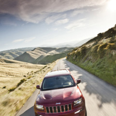 Foto 10 de 16 de la galería jeep-grand-cherokee-srt8-2012 en Motorpasión