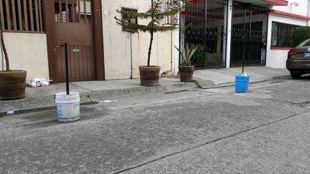 Calle: Las calles de México: ¿privadas o públicas?