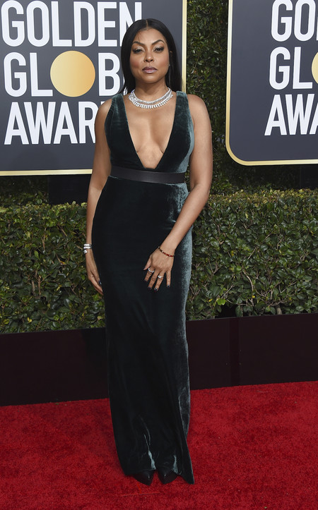 Golden Globes 2019 52