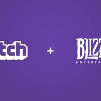 Twitch tendrá derechos de streaming de terceros exclusivos para más de 20 torneos de Blizzard