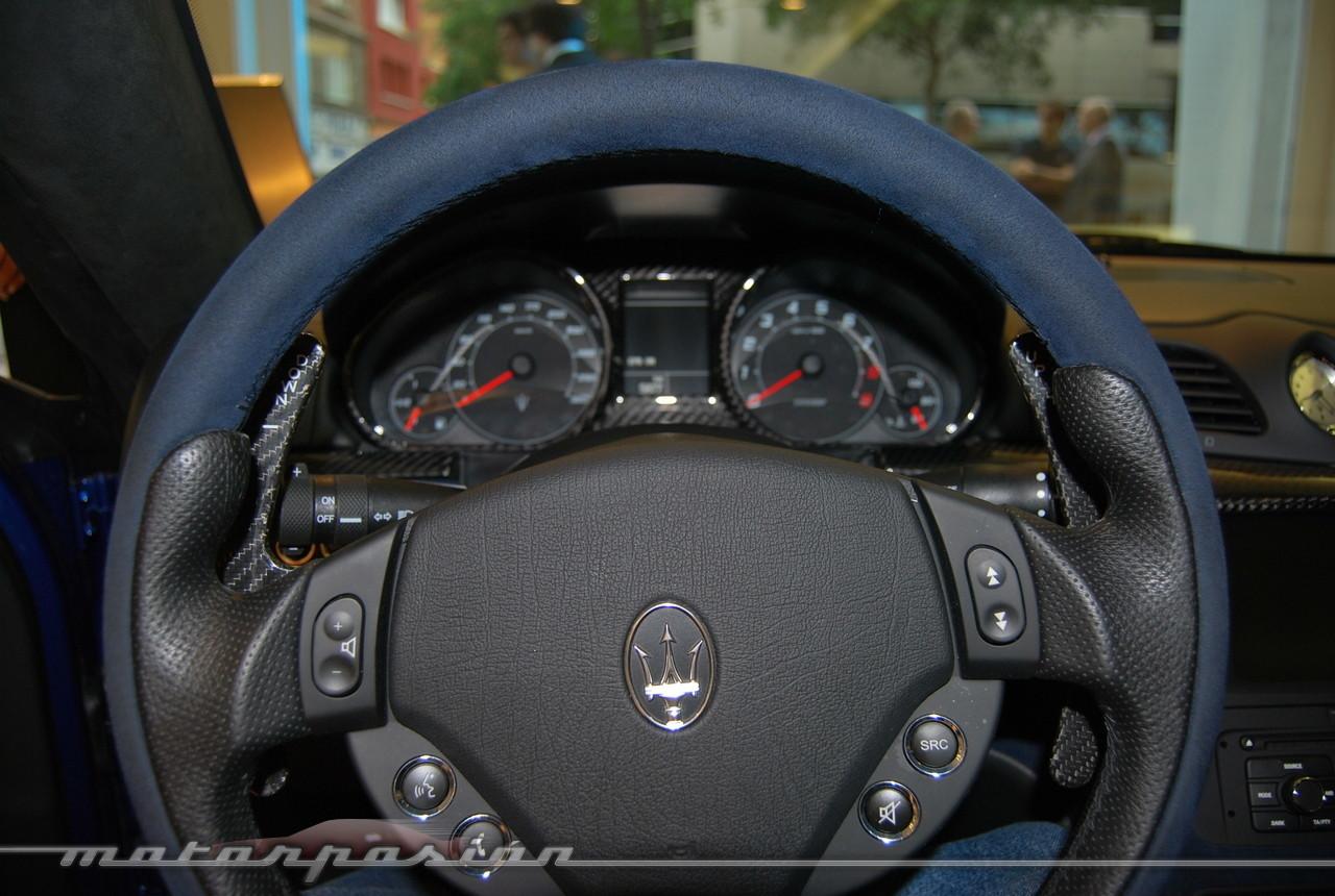 Foto de Concesionario Maserati Tayre (7/24)