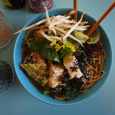 11 alimentos que pueden ayudarte a cubrir la cuota de calcio en dietas veganas