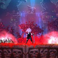 El brutal metroidvania Slain: Back from Hell pone fecha a su salida en consolas