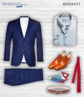 El Armario de Trendencias Hombre (XIII). El traje para el día a día