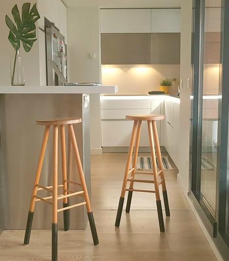 Mi experiencia viviendo en una casa con cocina abierta al salón