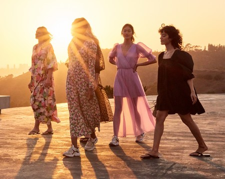 H&M Concious vestidos verano