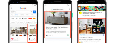 Google wants to fill your smartphone advertising: there will be new ads in the app, Google search, Discover and up YouTube