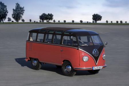 Vw Transporter Motorpasion 100