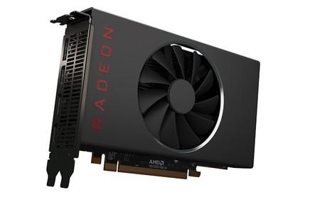 AMD Radeon RX 5500 XT, RX 5500 y RX 5500M: 7 nm y memoria GDDR6 para jugar a 1080p sin cortapisas