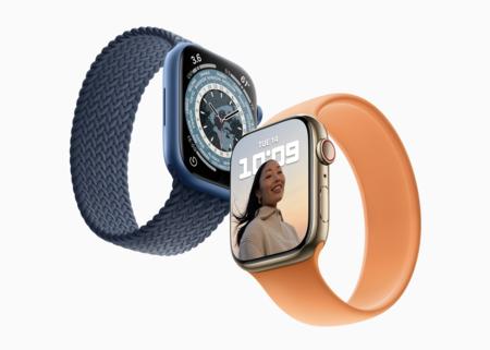 El Apple Watch Series 7 ya tiene fecha: reserva este viernes y llegada el 15 de octubre