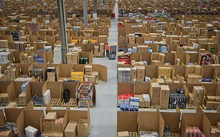Amazon pisa a fondo el acelerador, mientras la pyme aún está arrancando