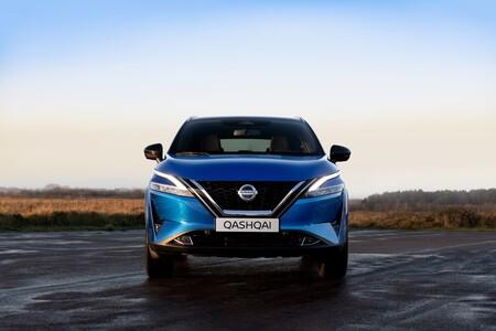 Nissan Qashqai 2021 04