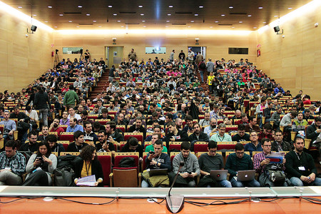 Codemotion Audience