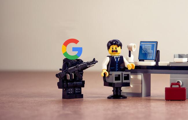 Cómo Google arruinó mi negocio