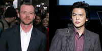 Simon Pegg será Scotty y John Cho, Sulu, en 'Star Trek XI'