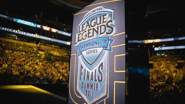 Cuatro equipos históricos mantendrían su plaza en la LCS NA de franquicias