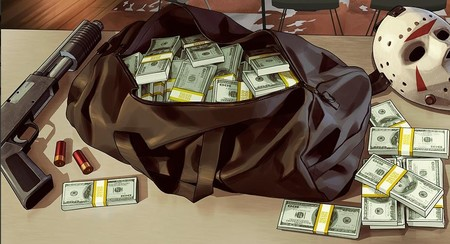 Gta Art Money