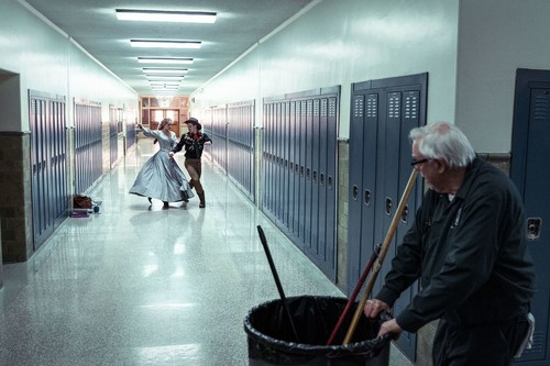 La vida delante de los ojos: Netflix nos deja con 'Estoy pensando en dejarlo' una de las películas más desoladoras del año
