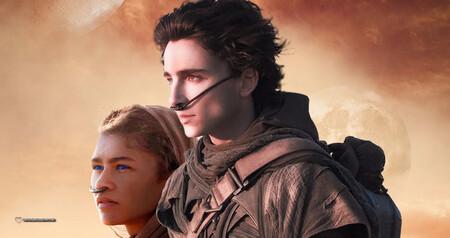 'Dune', 'Matrix 4' y todas las películas de Warner de 2021 se estrenarán simultáneamente en salas y HBO Max sin coste adicional a suscriptores